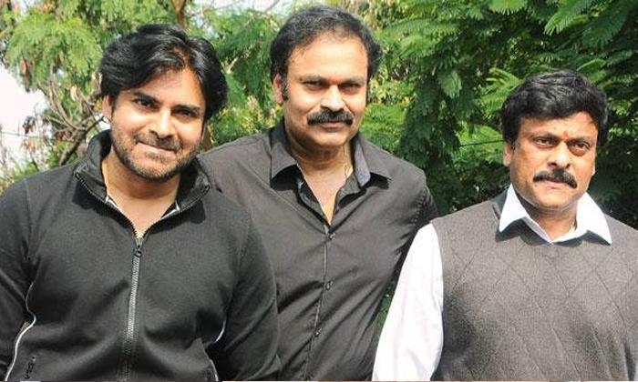 నాగబాబు వల్ల మెగా బ్రదర్స్ ఇమేజ్ డ్యామేజ్-Breaking/Featured News Slide-Telugu Tollywood Photo Image