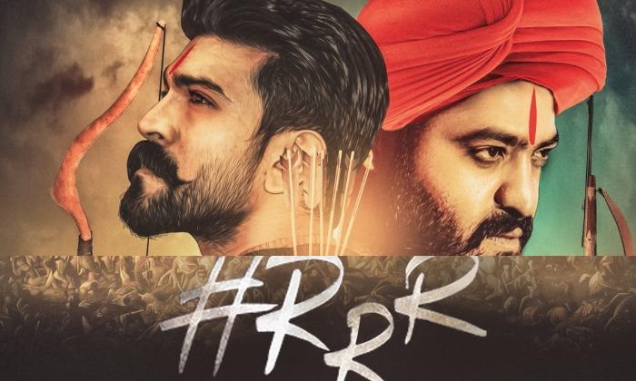 Telugu Coronavirus, Kommuram Bheem, Lock Down, Ntr, Rajamouli, Ramcharan, Rrr, Tollywood-Movie