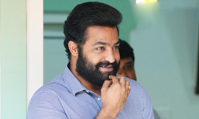 అంతా ఆర్ఆర్ఆర్కే అంటోన్న తారక్-Breaking/Featured News Slide-Telugu Tollywood Photo Image
