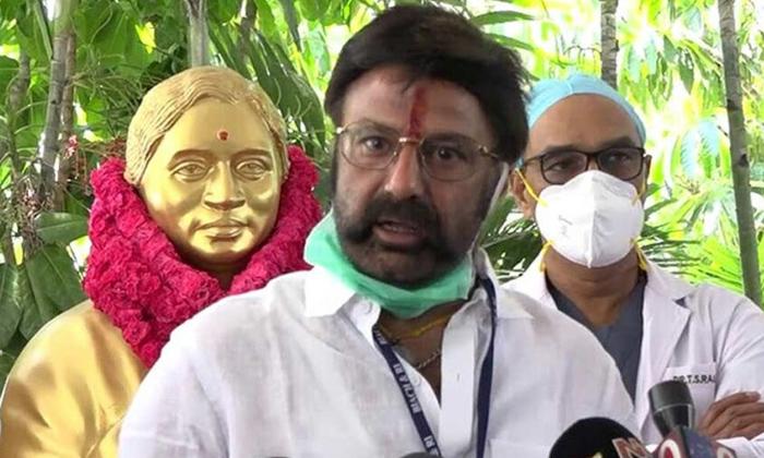 బాలయ్య నోరు అదుపులో పెట్టుకో అంటోన్న నాగబాబు-Breaking/Featured News Slide-Telugu Tollywood Photo Image