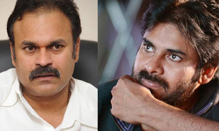 Telugu Bjp Leaders, Bjp Leaders Serious On Pawan, Godse, Janasena, Mahatma Gandhi, Mega Brothers, Nagababu-Telugu Political News