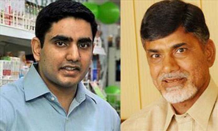 Telugu Chandrababu, Nara Lokesh, Politics, Revanth Reddy, Tdp Working President, Telugu Desam Party-Telugu Political News