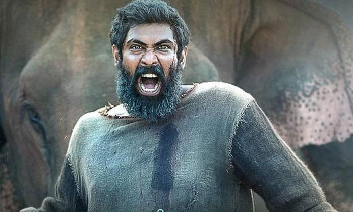 రానా అరణ్య మూవీ కూడా ఓటీటీ బాటలోనే-Movie-Telugu Tollywood Photo Image