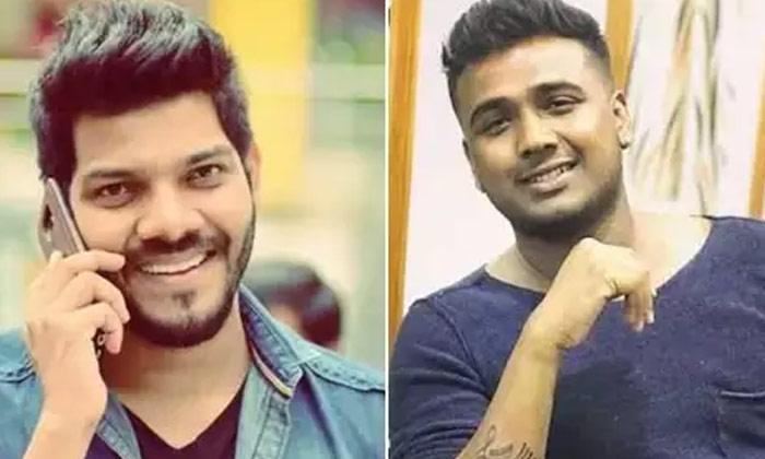 Telugu Delivery Boy Song, Noel Sean, Rahul Sipligunj, Singers, Tollywood-Movie
