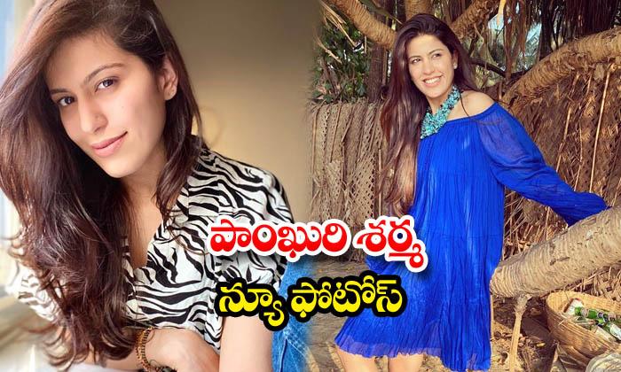 Pankhuri Sharma is Krunal Pandyas Wife beautiful images