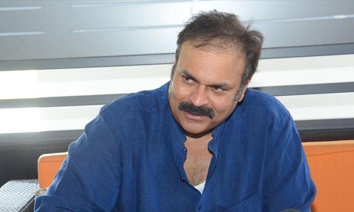 నాథూరాం గాడ్సే వివాదం,మెగా బ్రదర్ పై ఫిర్యాదు-Breaking/Featured News Slide-Telugu Tollywood Photo Image