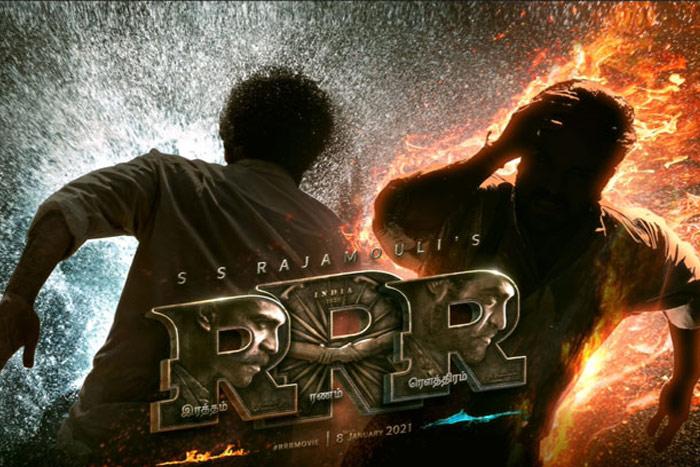 Telugu Less Number People In Shooting, Lockdown Rules, Movie Shootings, Rajamouli, Rrr Movie-