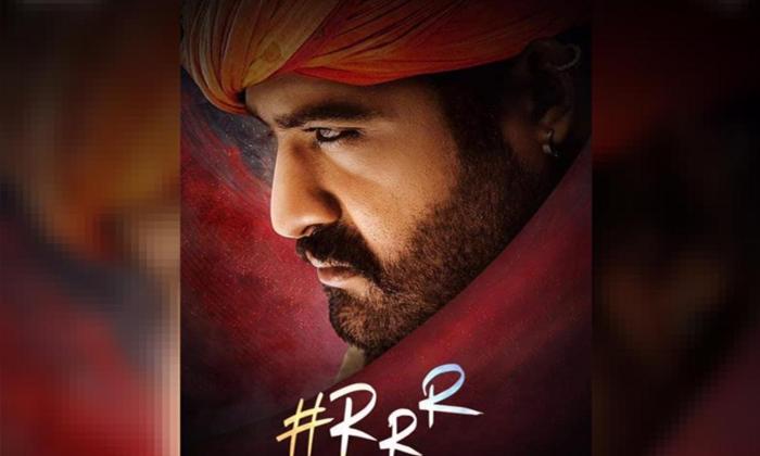Telugu Coronavirus, Kommuram Bheem, Ntr, Ntr Birthday, Rajamouli, Rrr-Movie