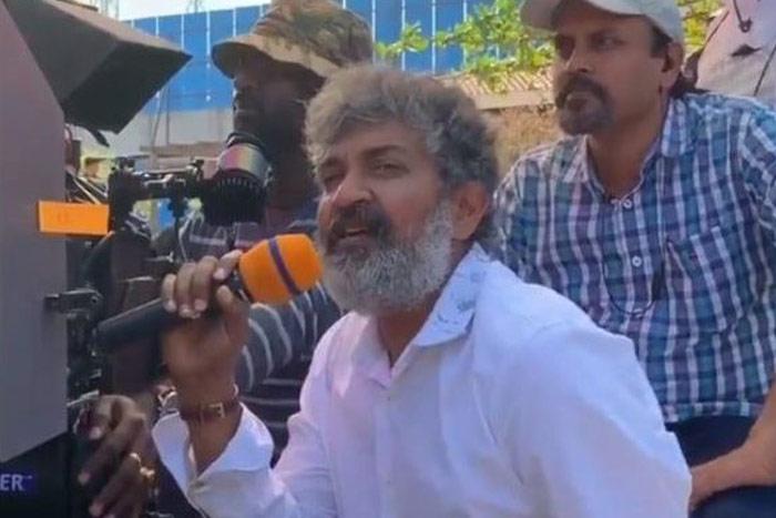 అందరికి ఓకే కాని జక్కన్నకు ఓకేనా-Movie-Telugu Tollywood Photo Image
