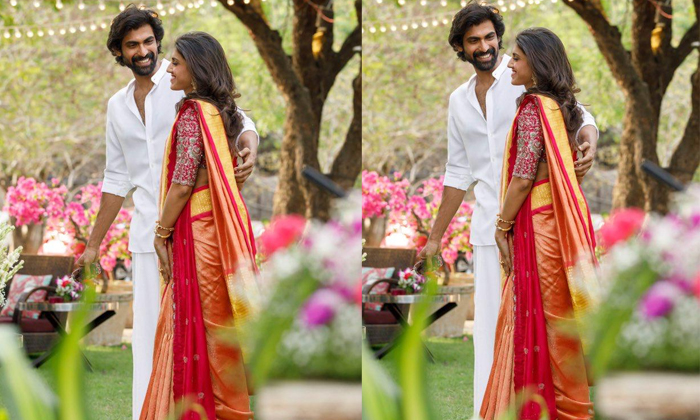 Telugu Lock Down, Rana Shared Engagement Photos, Suresh Babu, Telugu Cinema, Tollywood-