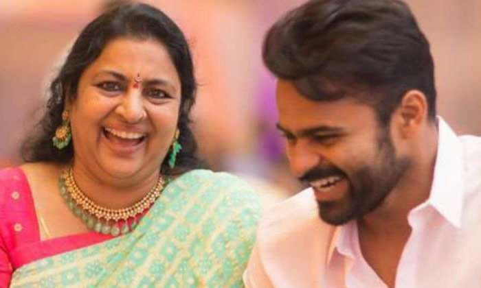 Telugu 2 Years, Engagement, Family Members, Marriage, Mega Hero, Parents, Sai Dharam Tej, Time-