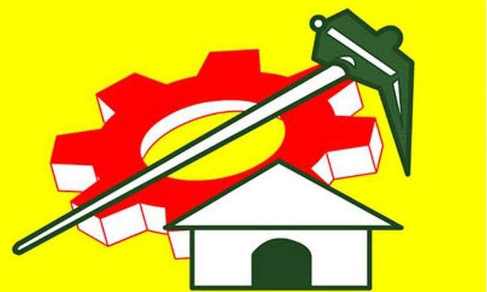 టీడీపీకి ప్రతిపక్ష హోదా గండం వైసీపీ వైపు ఎమ్మెల్యేల చూపు -Political-Telugu Tollywood Photo Image