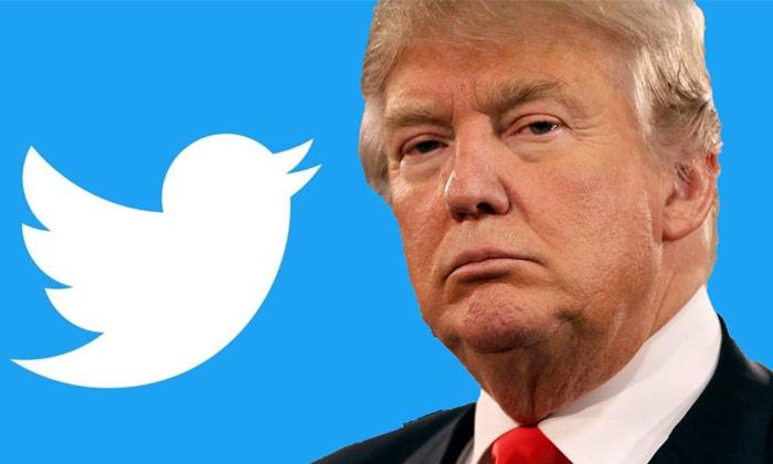 Telugu Politics, Social Media Firms For Policing Content, Trump, Twitter Ceo, Twitter War, Us President Donald Trump-