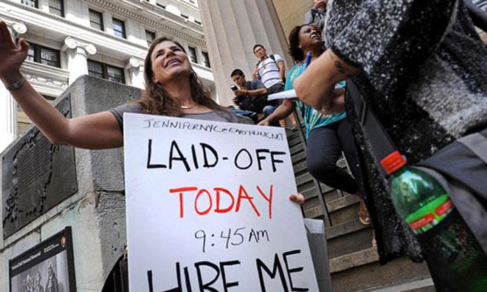 Telugu America, America Recorded Nearly 39 Millions Unemployments During Coronavirus, Coronavirus, Unemployments-