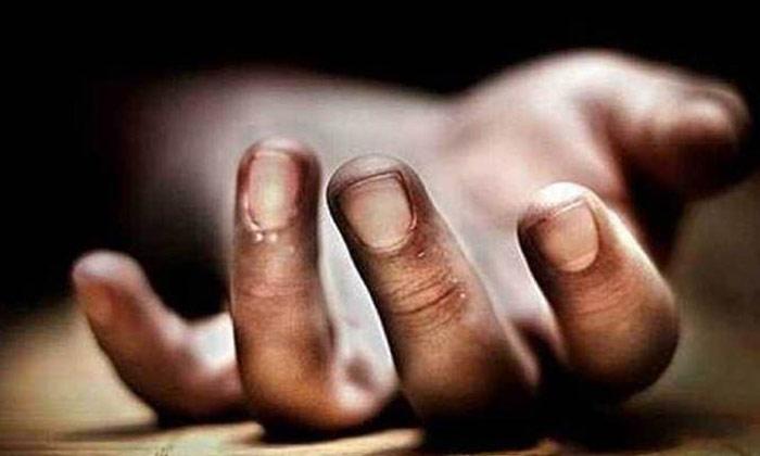 మద్యం సేవించద్దని అత్త తిట్టిందని అల్లుడు ఏకంగా…-Latest News-Telugu Tollywood Photo Image