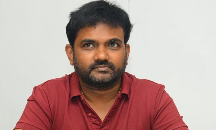 మెగా డైరెక్టర్కు అరవింద్ ఛాన్స్.. ఎందుకో తెలుసా-Gossips-Telugu Tollywood Photo Image