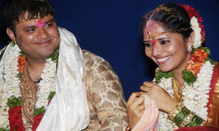 యాంకర్ అనసూయ విడాకులు తీసుకుంటోందట…-Latest News-Telugu Tollywood Photo Image