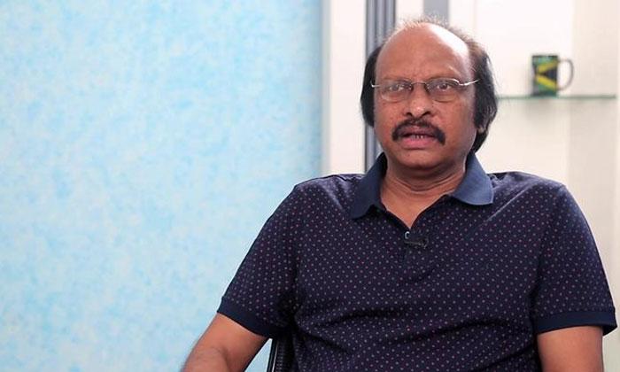 ఓటీటీ కోసం మళ్ళీ మెగా ఫోన్ పట్టిన పాత దర్శకుడు-Movie-Telugu Tollywood Photo Image