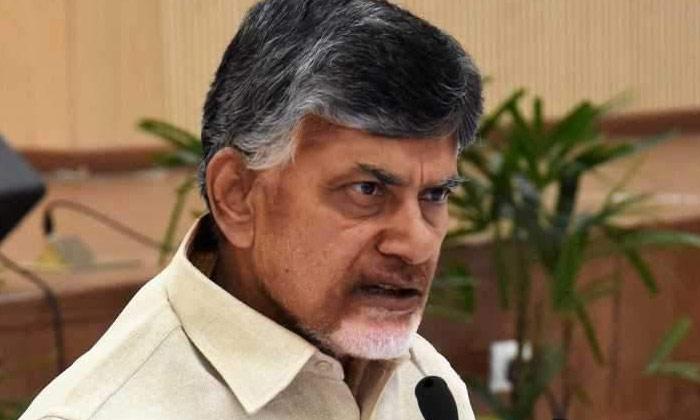 బాబు పై నిఘా నిజమేనా -Political-Telugu Tollywood Photo Image