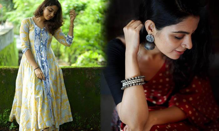 Actress Nikhila Vimal Stunning Images-actress Nikhila Vimal Stunning Images - Telugu Actress Nikhila Vimal, , Images, Nikhila Vimal-telugu Actress Hot Photos High Resolution Photo