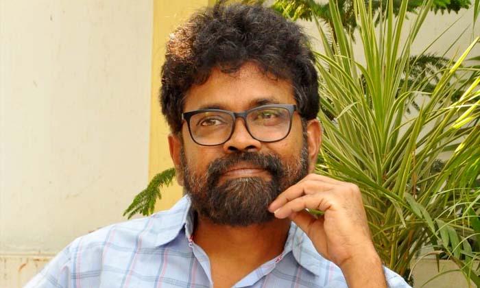 పుష్పకు అడవి కష్టాలు.. పాపం సుకుమార్-Breaking/Featured News Slide-Telugu Tollywood Photo Image