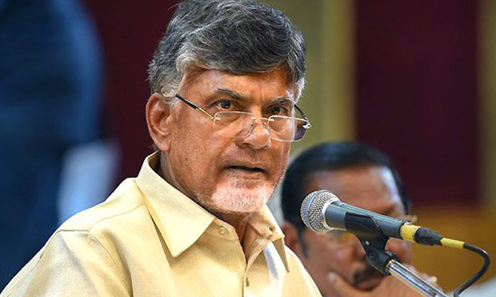 Telugu Cbi Case, Chandrababu Naidu, Doctor Sudhakar, Mahanadu, Tdp, Tdp On Doctor Sudhakar Issue, Ycp-Telugu Political News