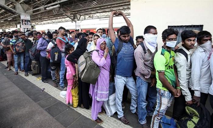 భారత్ లో కరోనా కట్టడి ప్రజల చేతుల్లోనే…. ప్రపంచ ఆరోగ్య సంస్థ వెల్లడి-General-Telugu-Telugu Tollywood Photo Image