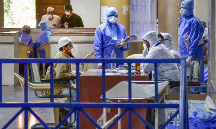 Telugu Ap Cm Jagan, Coronavirus Tests, Hyderabad, Kcr, Lock Down, Telangana Health Deportment, Telangana High Court-Political