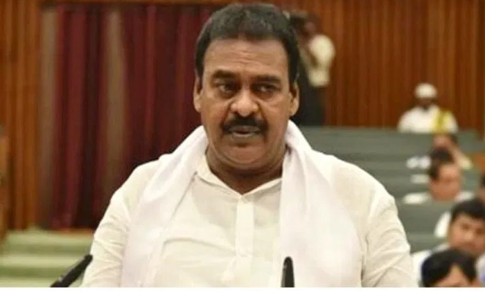 Telugu Ap Cm Jagan, Jagan Call The Rapaka Anna, Janasena, Nadendla Manohar, Pawan Kalyan, Rajoll, Rajyasabha Elections, Ysrcp Mlas-Political