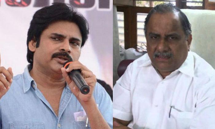 Telugu Kapu Leader Mudragada Padmanabham, Kapu Nestham, Pawan Kalyan, Social Media, Ycp-Telugu Political News