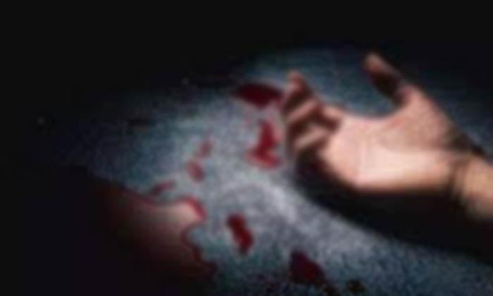 బావతో అక్రమ సంబంధం… భర్తను దారుణంగా..-Latest News-Telugu Tollywood Photo Image