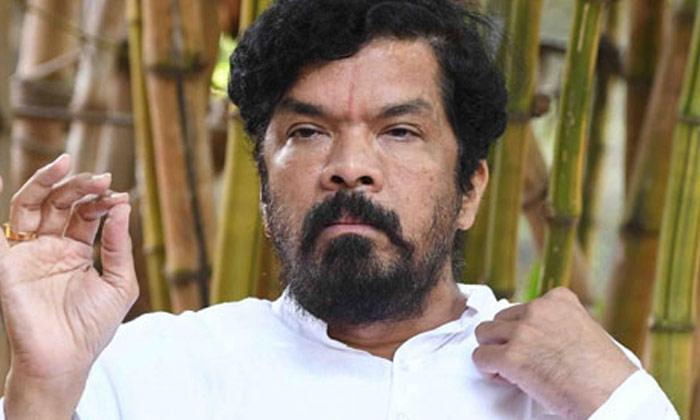 బతుకు జట్కాబండి కూడా డ్రామానే అంటున్న పోసాని-Movie-Telugu Tollywood Photo Image