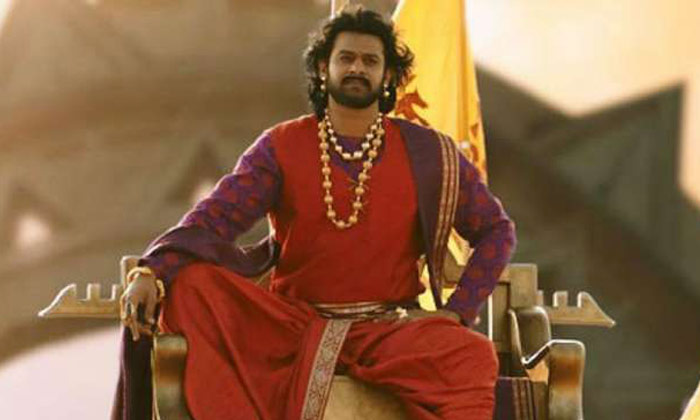 Telugu Baahubali, Maharaju Role, Nag Ashwin, Prabhas, Prabhas As Maharaju, Socio Fantasy-