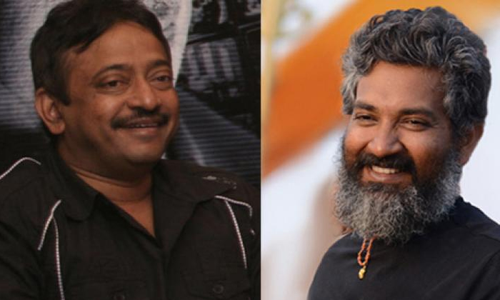 Telugu Coronavirus, Lock Down, Rajamouli, Rgv, Rgv Cinima Shooting, Rrr, Rrr Flop-Movie