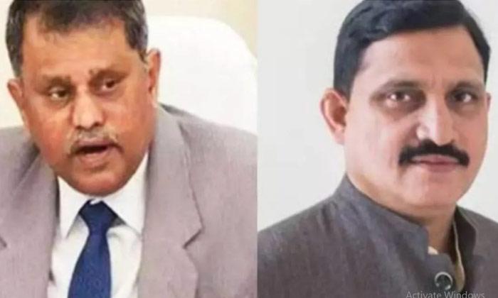 Telugu Cctv Footage Leak, Park Hyatt Hotel, Rajyasabha, Sujana Chowdary, Sujanna Chowdary Letter-Telugu Political News