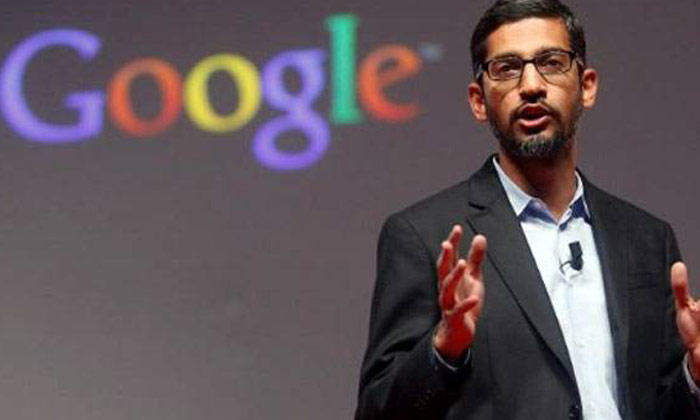 Telugu George Floyd, Google Ceo Sundar Pichai, Google Ceo Sundar Pichai Pledges $12 Million To Fight Racism, Moment Of Silence For George Floyd, Racism-