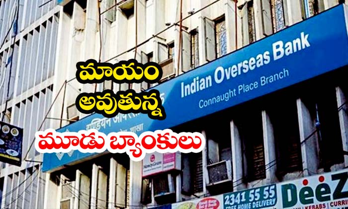 Reserve Bank Of India Privatisation