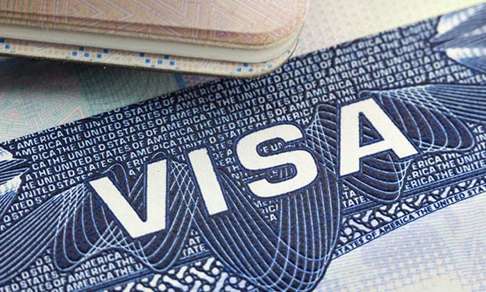 Telugu Administration, Donald Trump, Trump Administration Steps Closer To Adopting A Time-bound Visa System, Visa System-