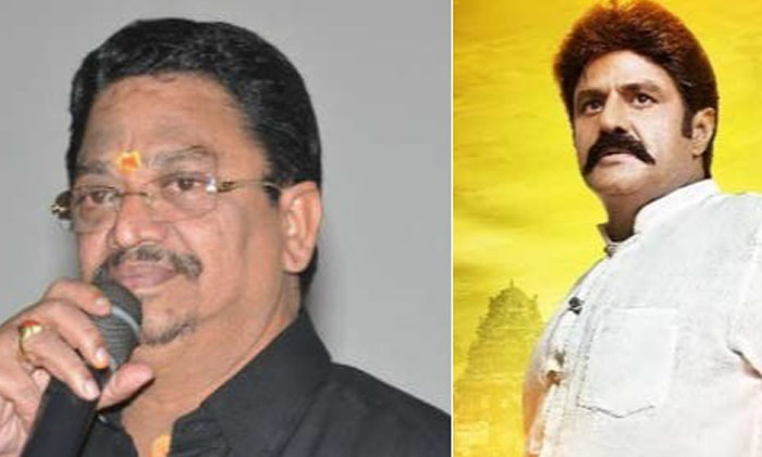 ఈసారి బాలయ్యను పిలిచాం కాని ఆయనే రానన్నాడు-Movie-Telugu Tollywood Photo Image