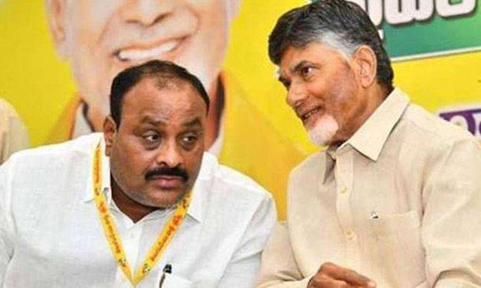 Telugu Appolitics, Atchannaidu Kinjarapu, Chandrababu, Kala Venkatrao, Tdp, Telangana-Telugu Political News