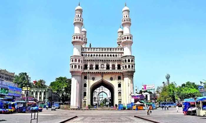 హైదరాబాద్లో మళ్లీ లాక్డౌన్.. కేసీఆర్ మాటేమిటో-Breaking/Featured News Slide-Telugu Tollywood Photo Image