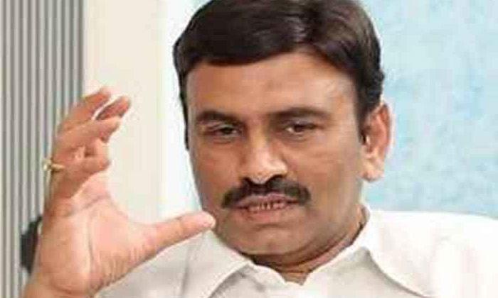 Telugu Ap Govt, Jagan Politics, Mp Raghu Rama Krishnam Raju, Ys Jagan-Telugu Political News
