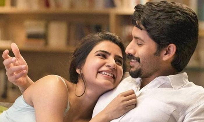 సమంతను ఒప్పించేందుకు తీవ్రంగా ప్రయత్నిస్తున్న చైతూ డైరెక్టర్-Movie-Telugu Tollywood Photo Image
