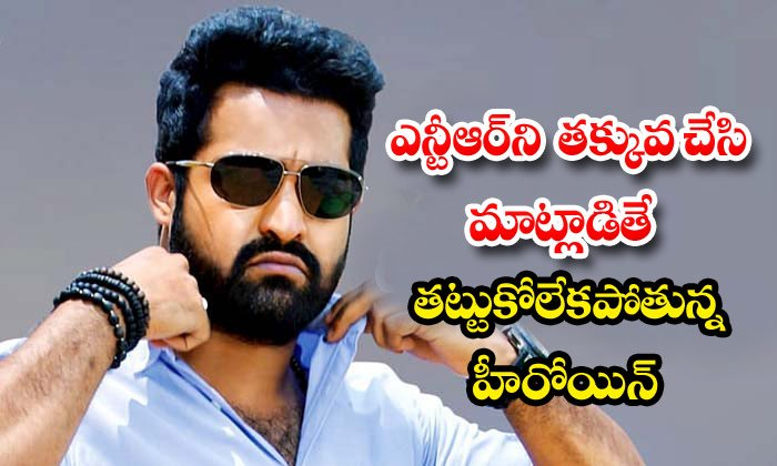 Junior Ntr Didnt Have It Easy So Shut Up About Nepotism