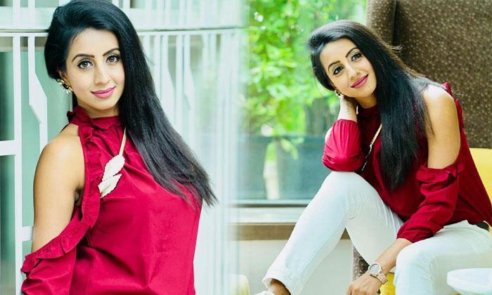 Sanjjanaa Galrani Glamorous Photoshoot-sanjjanaa Galrani Glamorous Photoshoot - Telugu Actress Sanjjanaa Galrani, Images High Resolution Photo