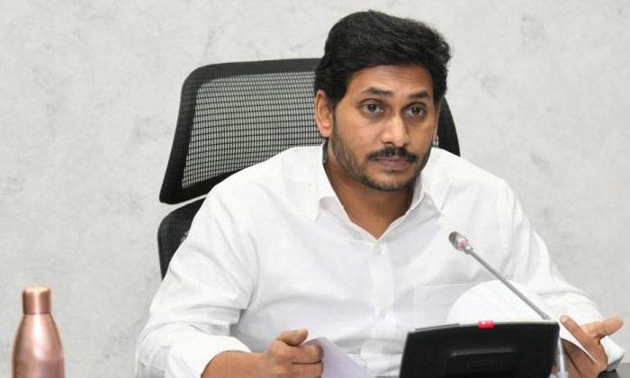 Telugu Bc, Ministers, Srikakulam Minister, Two Ministers Tension Over Post, Uttarandhra Districts, Ycp, Ys Jagan-Telugu Political News