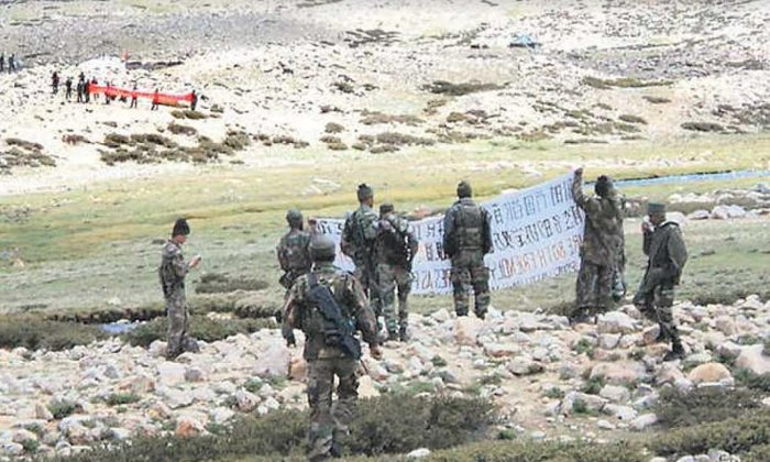 100 China Army Dead In Galwan Incident