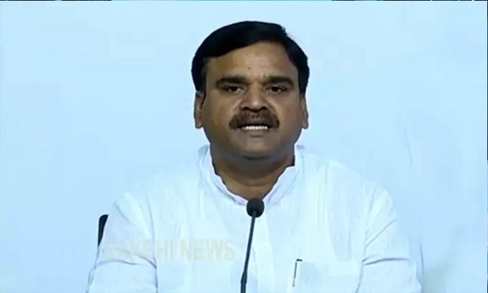 ఏపీ డిప్యూటీ సీఎం కు కరోనా…-Political-Telugu Tollywood Photo Image