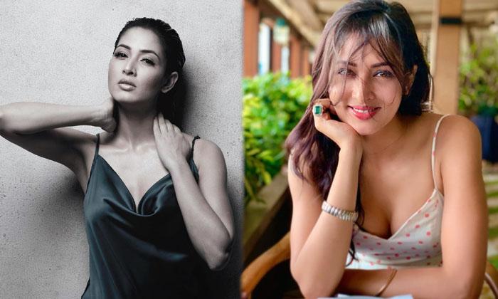 Actress Vidisha Srivastava Captivating Clicks-telugu Actress Hot Photos Actress Vidisha Srivastava Captivating Clicks - High Resolution Photo