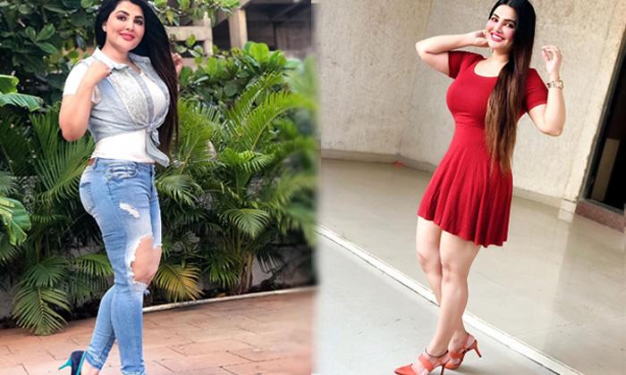 Actress Khushi Gadhvi Cute Candid Clicks-telugu Actress Hot Photos Actress Khushi Gadhvi Cute Candid Clicks - Telugu Bo High Resolution Photo